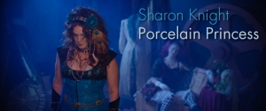 Porcelain Princess MV